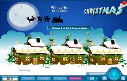Christmas Scratch Cards Online At Neogames