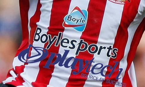 Online Scratch Cards Platform developer Playtech Extends Partnership With BoyleSports
