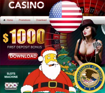 U.S. Online Gambling Creeping Even Further To Reality