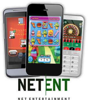 Online Casino Net Entertainment's New Mobile Offering