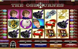 The Osbournes Slots Game Review