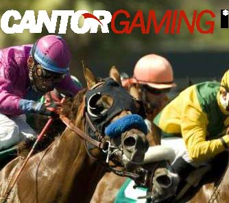 Cantor Entertainment  Jockeying for Top Online Sports Betting Slot