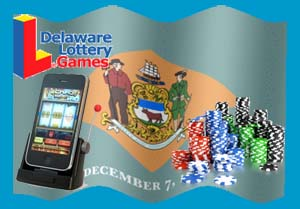Delaware Passes Bill Which Legalizes Online Casino and Slots Games