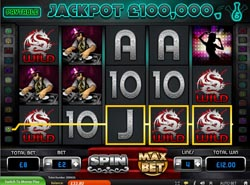 Tokyo Nights Free Slots Game Launched on Pariplay Scratch Sites
