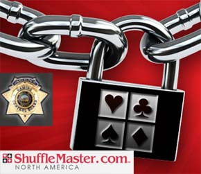 Shuffle Master Granted Online Gambling License in Nevada