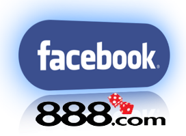 888 In Talks With Facebook To Establish Online Casino