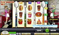 Bon Appetit Game Merges Fruit Machines With Scratch Tickets