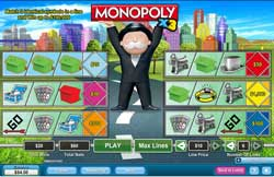 Monopoly Scratch Card Online Released At Neogames Sites