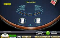 Blow Your Trumpet In The Instant Win Battle War Game