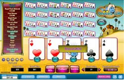 New Deuces Wild Turns Poker Into An Instant Win Game