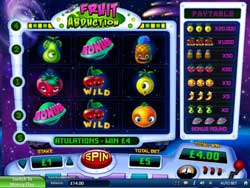 Fruit Abduction Is An Alien Pokies Game With $7 Free