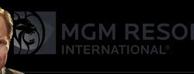 MGM Suggests U.S. States Should Join Forces To Regulate Gaming