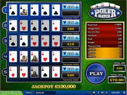 Poker Match The Multi-Dimensional Ticket With A Lot To Offer