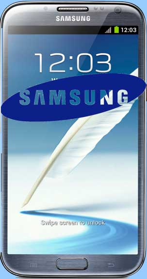 Samsung To Reach Over 500 Million Units In 2013