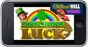 Record Mobile Slots Jackpot of £341,259 Paid Out At William Hill