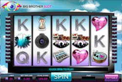 """888Games Now Offering The """"Big Brother Slot"""" Game"""