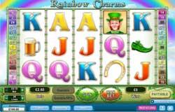 Rainbow Charms – Irish Flavored Online Pokies