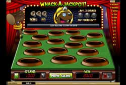 """Take A Crack At the """"Whack a Jackpot"""" Instant Win Cash Game"""