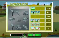 Tee Off On Course For A Round Of Caddyscratch Online Fun