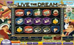 "Feel Like Donald Trump In The ""Live the Dream"" Slot – 7 Free"