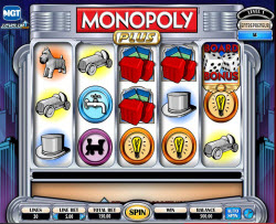 The Ultimate Online Slots Experience In IGT's Monopoly Plus