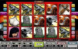 Superhero Blade Makes A Slots Game At Ladbrokes Casino