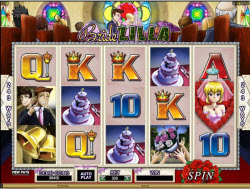 New Online Pokie Bridezilla Will lighten Those Wedding Blues