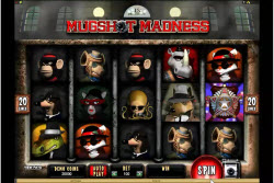 New Free Pokies Mugshot Madness By Microgaming