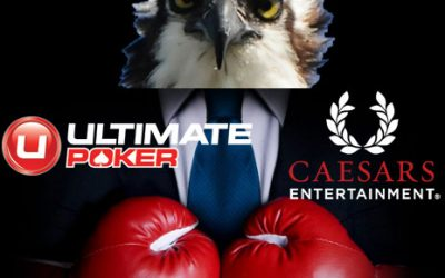 Ultimate Gaming Ruffles Caesars Feathers