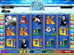 Arctic Agents Brings 007 Humor To A New Online Pokies Game
