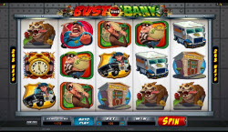 Bust the Bank At Microgaming Casinos Now