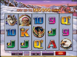 Free Online Slots Games – Mystic Dreams Review