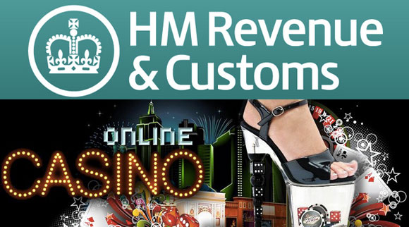 UK Online Casino Taxes