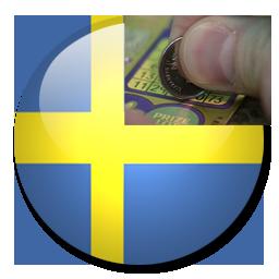 Winning Lotto Scratch Card Ticket In Sweden Causes A Stir