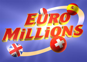 Euromillions Record Lottery Winner Claims Prize