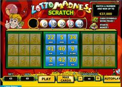 Lotto Madness At William Hill