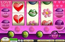 "Find Cupid In The ""Love Slot"" Romantic Online Pokies Game"