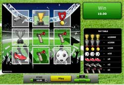 Bring The Stadium To Your PC With The Scratch Football Game