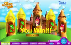 The Fairy Tale Scratch Card Game – Make The Story Come True
