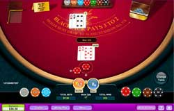 """Play """"Blackjack Solo"""" And Beat The Dealer At 888Play"""