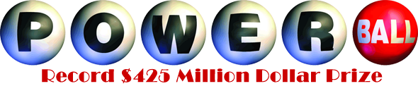 Powerball Lottery Reaches $425 Million – Buy Tickets Online