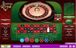 Enjoy The Roulette Royal Soft Gaming Option Online
