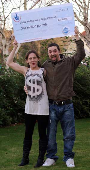 Euromillions Mistaken Lottery Winners Elated With Luck