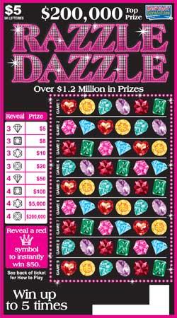 $200,000 Scratchies Winner In Australia