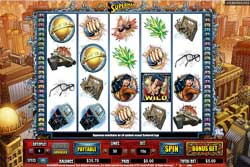 Superman Slots Now Spinning At A Neogames Site Near You
