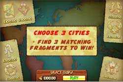 Route to Riches Scratchies Online At Ladbrokes – Review