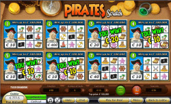 Ahoy Mateys Anyone Fancy A New Game Of Pirates Scratch