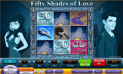Fifty Shades of Love– Online Pokies Review