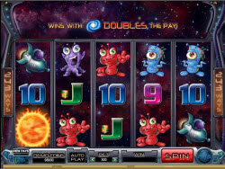 Galacticons Is Another New 243 Ways Slot From Microgaming