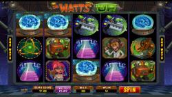 Dr. Watts Up – Migrogaming Slots June 2013